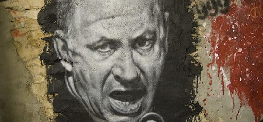 L'isterica retorica di Netanyahu sull'Iran serve a distrarre dalla Cisgiordania
