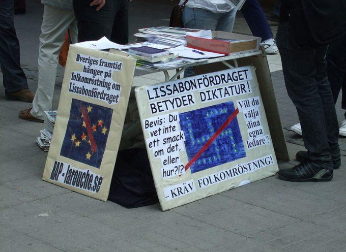 Populismo, Euroscetticismo e movimenti anti-immigrazione