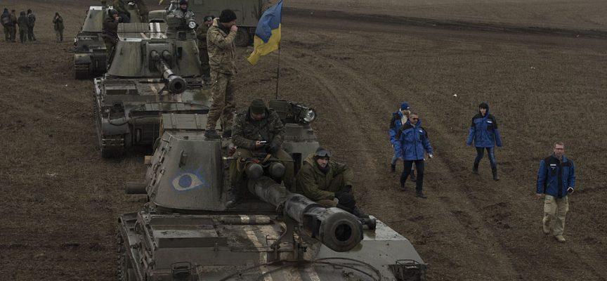 USA e Russia non sanno più che fare col Donbass
