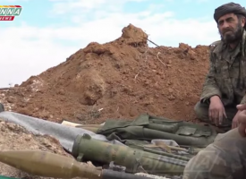 Al-Bab I terroristi dell'ISIS sono ormai accerchiati