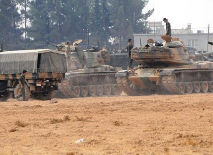 Siria – La strategia confusa di Trump induce Erdogan ad un'inversione di 180°