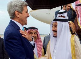 Sono i Sauditi, stupido!