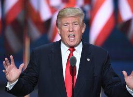 Trump contro i media corporativi: chi fa abbassare la cresta a chi?