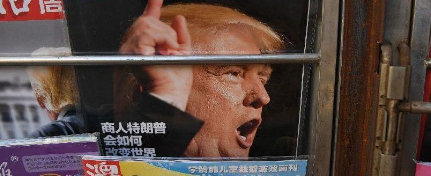 Gli Stati Uniti pronti ad espandere il conflitto nel sud della Cina