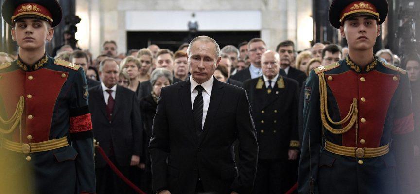 4 diplomatici russi morti in 3 mesi