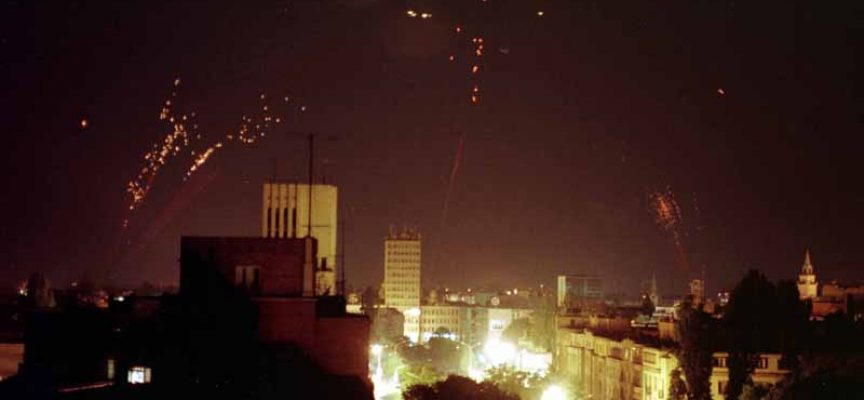 È stato il bombardamento della Jugoslavia ad uccidere le relazioni della Russia con l'Occidente.