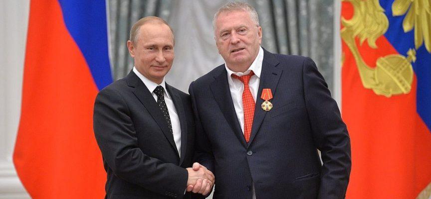 Nel 2024 il partito nazionalista russo LDPR potrebbe arrivare al potere