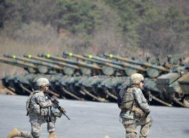 La presenza USA in Corea porta all'instabilità