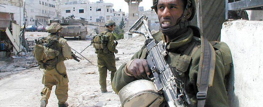 Non si può far finta che Israele non pratichi l'apartheid