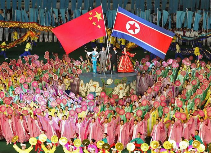 Isolamento e forza militare contro la Corea del Nord non risolveranno la crisi coreana