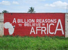 Il modo migliore per aiutare l'Africa