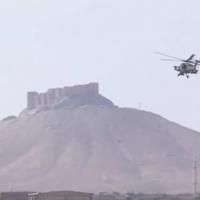 Palmira – Gli Spetsnaz russi in azione
