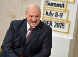 Un attacco alla Bielorussia sarebbe un attacco alla Russia?
