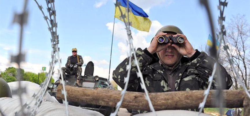 Il blocco – Perché Poroshenko ha tagliato i legami economici con il Donbass