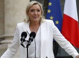 La politica internazionale della Francia