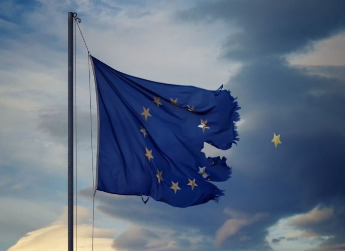 Ecco che si comincia: i paesi fondatori dell'UE creeranno l'Unione Federale degli Stati Europei