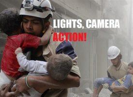 La propaganda anti siriana rialza la testa
