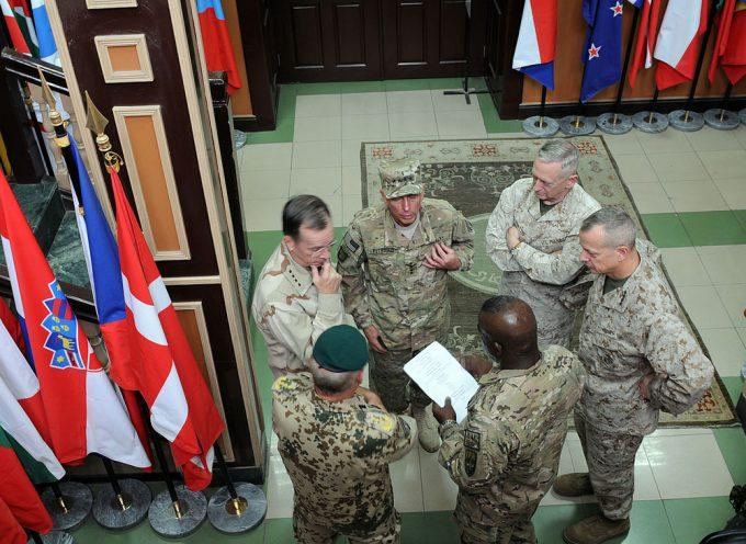 Afghanistan: una pace russa per una guerra americana