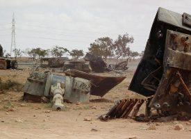 La Libia entra in una nuova fase del conflitto armato