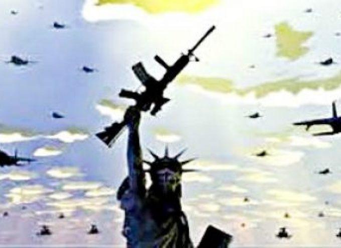 L'amministrazione Trump colpita da follia neoconservatrice