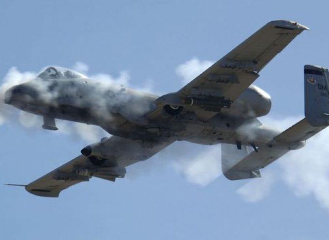 Washington uccide più civili che terroristi in Medio Oriente