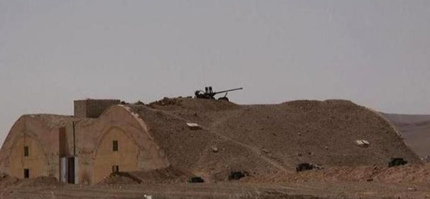 Aggiornamento importante sull'attacco americano alla Siria