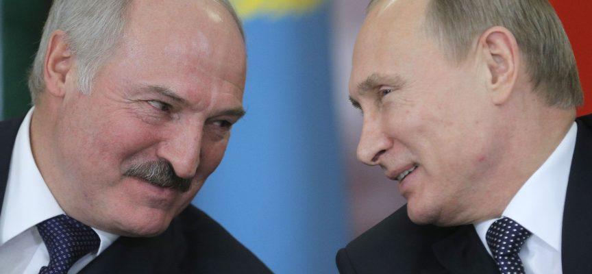 Il prossimo obiettivo dell'Occidente per un regime change – la Bielorussia