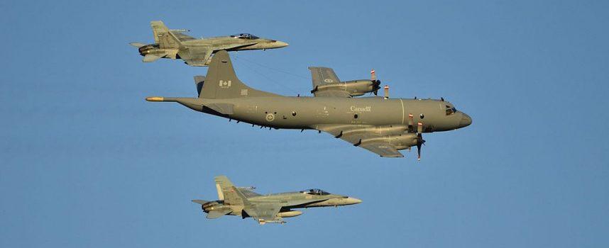 La NATO lancia la propria operazione in Medio Oriente