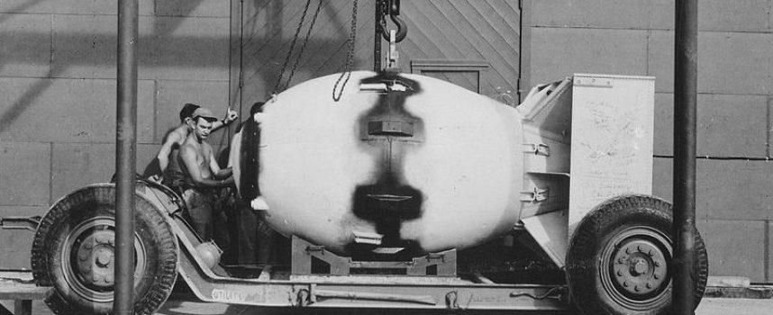 Washington sta preparando un attacco nucleare alla Russia