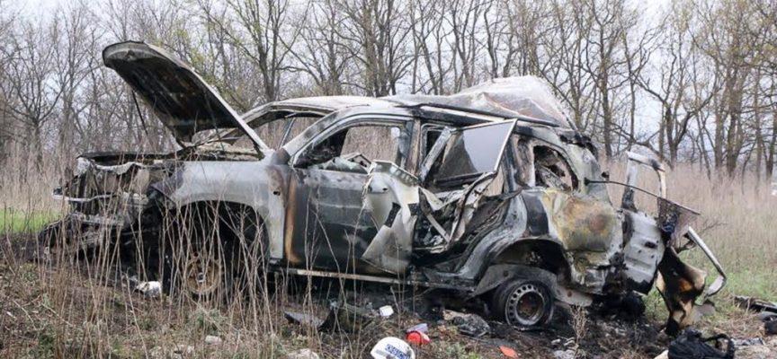 Ucraina: una nuova Guerra?