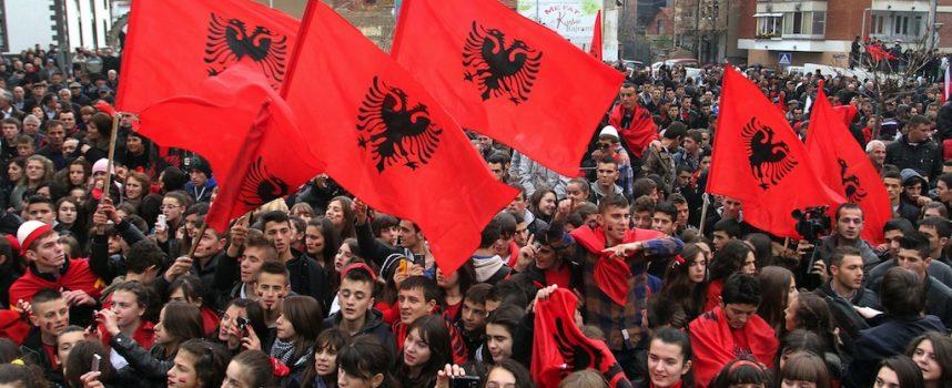 La Grande Albania e i Balcani