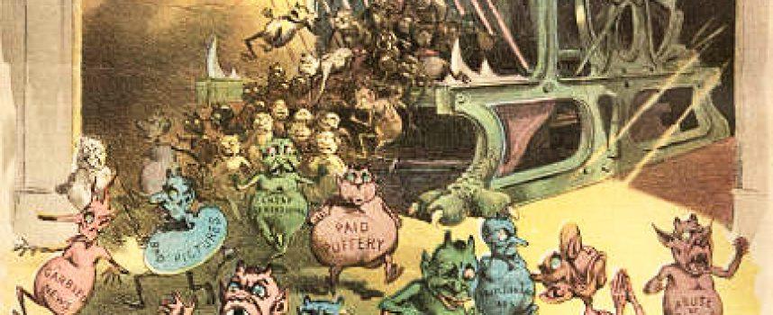 La storia della conquista degli USA da parte dei Neocon