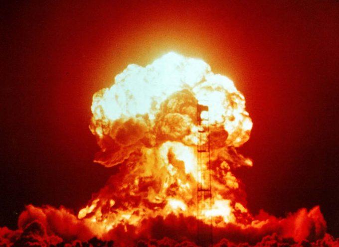 Washington pianifica di nuclearizzare Mosca e Pechino