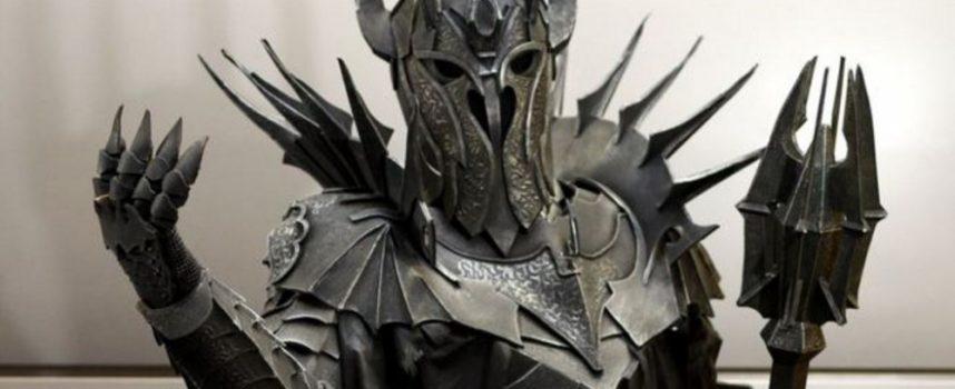 Sauron controlla Washington