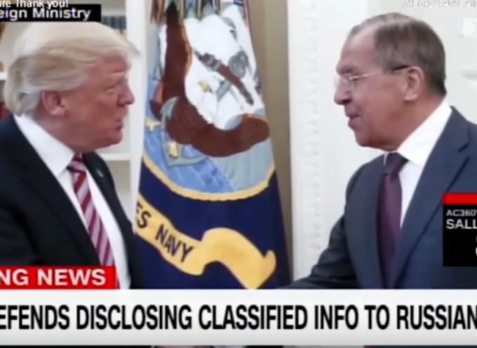 I memo di Comey, i segreti dell'ISIS e i Russi – una ricetta perfetta per l'impeachment di Trump
