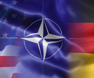 La Germania e la NATO si preparano a una repressione fascista in Europa?