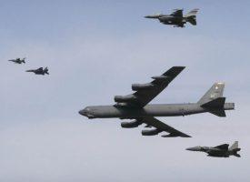 C'è un'alta probabilità di un attacco preventivo da parte di Washington contro la Corea del Nord?