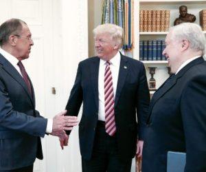 La paranoia Americana merita lo Scherno Russo