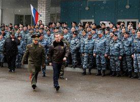 Come la Russia gestirebbe delle sommosse etniche
