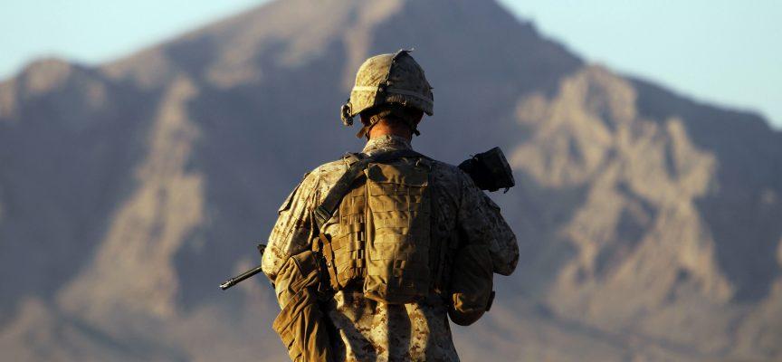 La guerra in Afghanistan è un Racket