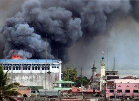 Il perché dell'ISIS nelle Filippine