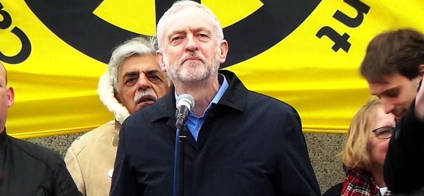 La resurrezione di Jeremy Corbyn