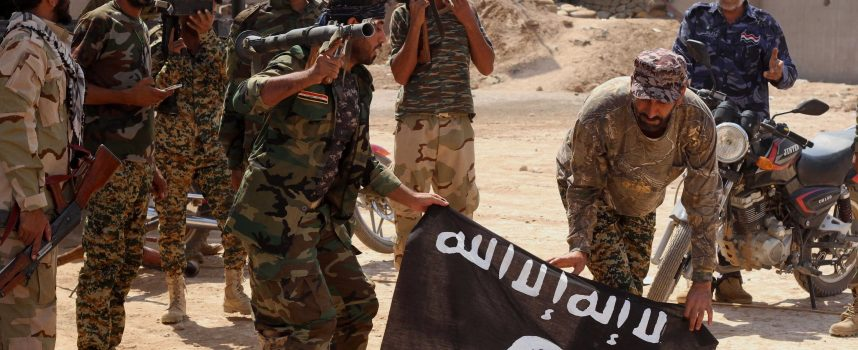 Daesh e il forte fetore di morte in Occidente