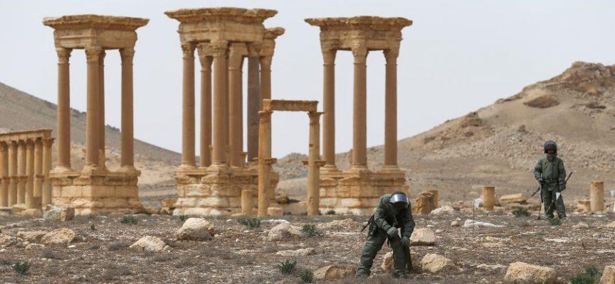 Il calderone Siria: ad un passo da un'importante resa dei conti