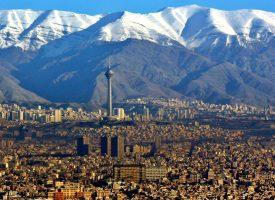 Teheran è sempre stata la destinazione finale dell'America, e di conseguenza dello Stato Islamico