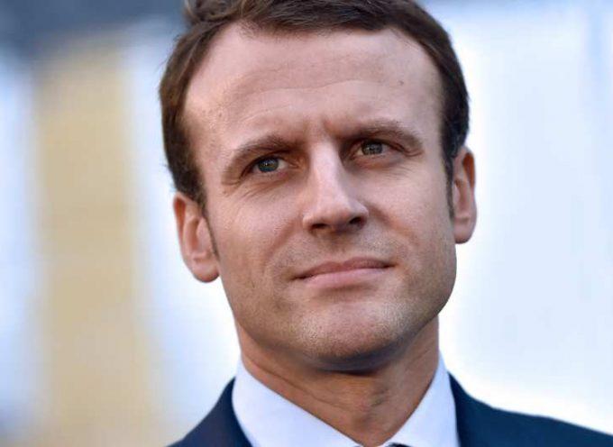 """Putin, Trump e """"il mio ragazzo"""" Macron"""
