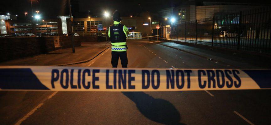 La connessione fra Manchester e Libia, e la domanda che bisogna porre