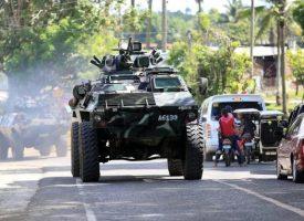 L'ISIS segna un punto nelle Filippine