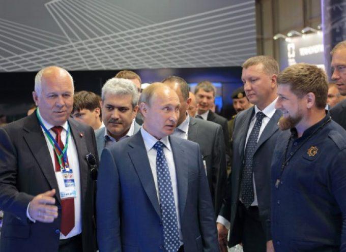 Russia e Islam, unire i puntini per comprendere il futuro
