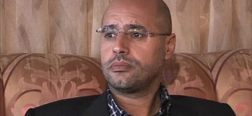 È la Corte Penale Internazionale che dovrebbe essere processata, non Saif Gheddafi
